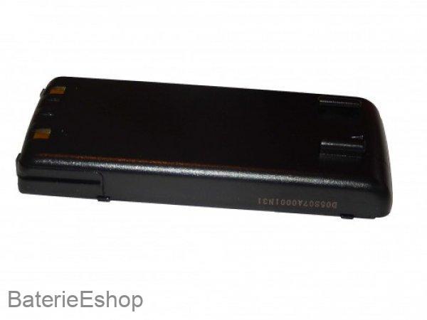 VHBW batéria Alinco DJ-193 700mAh