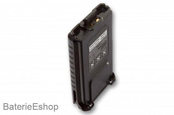 VHBW batéria Baofeng BL-5 7.4V, Li-Ion, 1800mAh