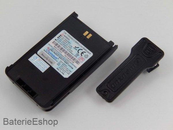 VHBW batéria Wouxun KG-UV899 BLO-005 7.4V, Li-Ion, 1300mAh