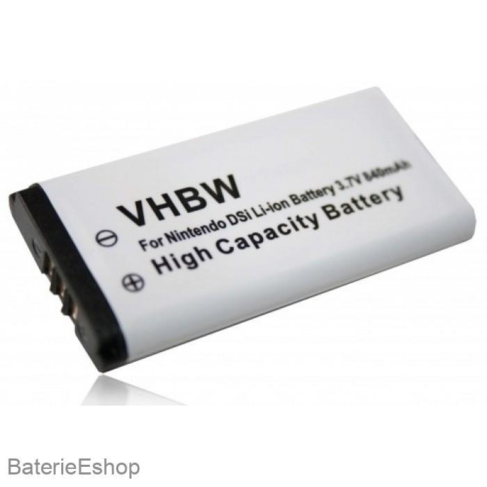 Batéria pre Nintendo DSi