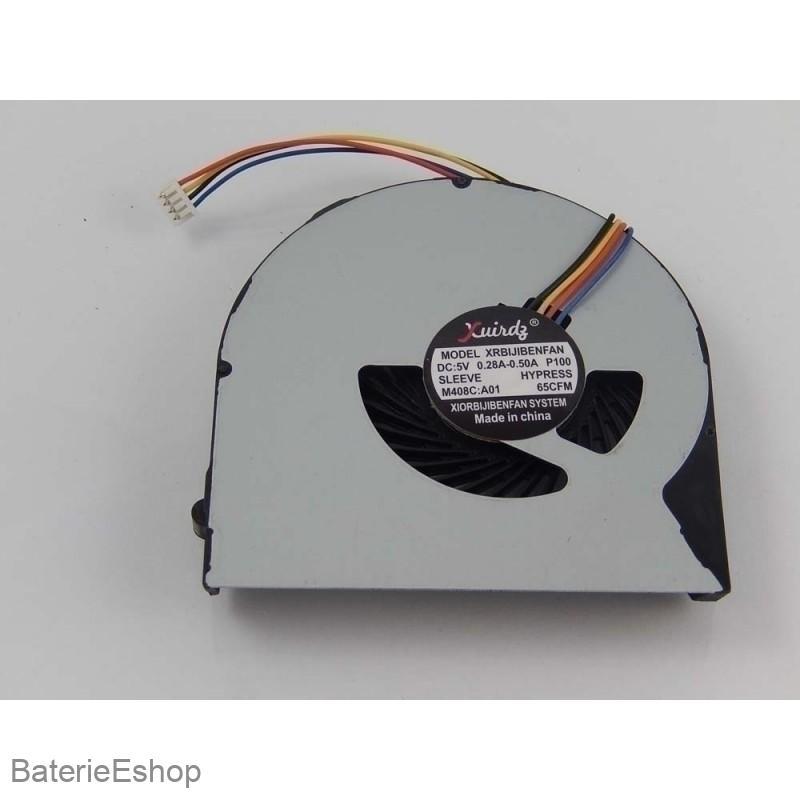 ventilátor chladenie IBM Lenovo IdeaPad G480