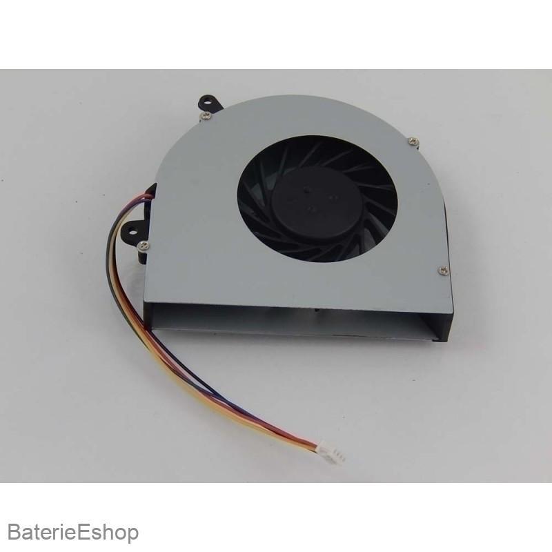 ventilátor chladenie IBM Lenovo IdeaPad G580