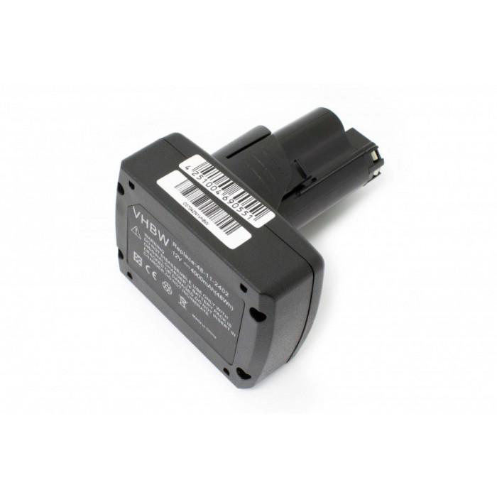 Milwaukee / AEG 48-11-2440 12V, Li-Ion, 4000mAh