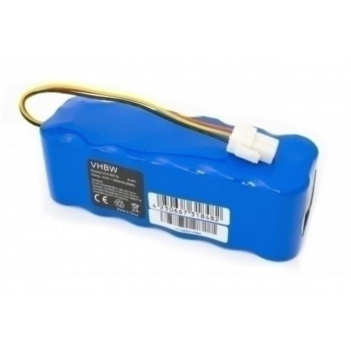 18b63d8f8ff83 VYSÁVAČE | VHBW batéria pre Samsung VCA-RBT20 3000mAh | baterie eshop