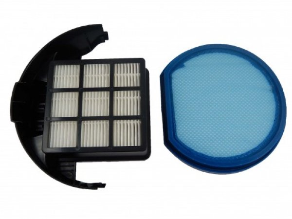 HEPA Filter-Set pre Hoover Windtunnel
