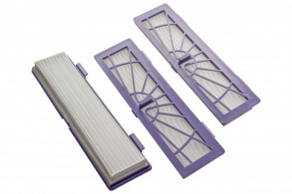 Hepa Filter-Set pre Neato Botvac 70, 75, 85 (3x)