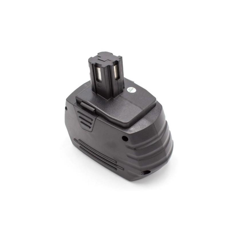 61fd0c93f5c1d AKKU NÁRADIE | VHBW batéria Hilti SFB180, SFB185 18V, NI-MH, 1500mAh ...