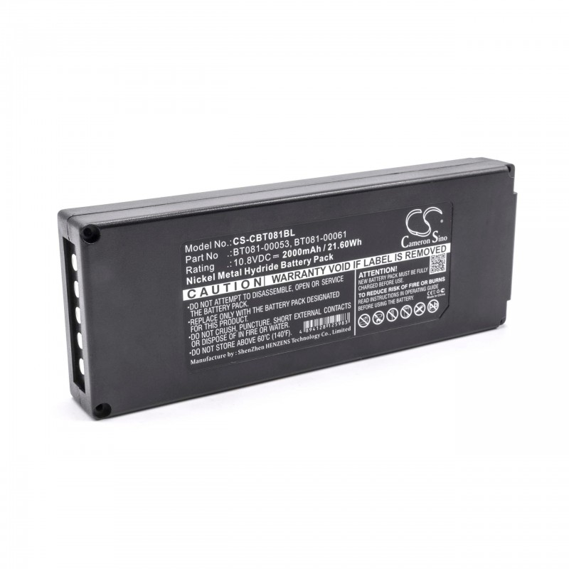Bateria pre Cattron Theimeg TH-EC/LO 2000mAh